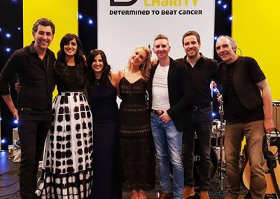 Beatson Cancer Charity Ball